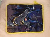 Batman tablet zipper case