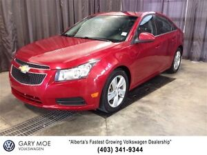2014 Chevrolet Cruze ILT Diesel Price Drop!