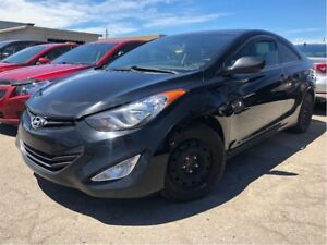 2013 Hyundai Elantra GLS RARE 2 DOOR COUPE MOONROOF