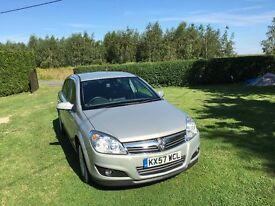 Vauxhall Astra 1.7 CDTi 16v Designe