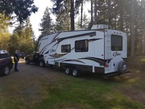 Keystone Cougar 27RKS 5th Wheel