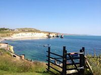 Bayclose - A Penthouse Apartment With Stunning Sea Views at Freshwater Bay on the Isle of Wight