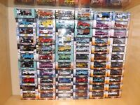 Die cast car collection USA import M2 machines-limited editions & auto lifts 70 + job lot