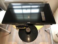 """Barely used: 32"""" Samsung LED TV (Series F4000)"""