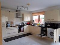 Fully furnished 3-bedrooms Semi-detached house to rent in Lisnaskea