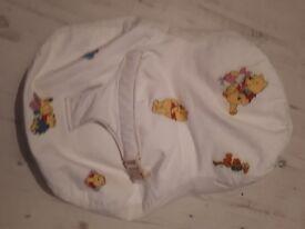 Babys Disney winnie the pooh beanbag