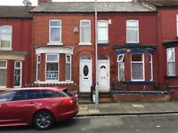 Birkenhead Tranmere 3 Bedroom Mid terrace. DG, GCH, Beautifully Decorated.