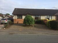 3 bedroom semi-detached bungalow for sale in Cradlehall, Inverness