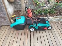 Bosch Electrical Lawn Mower - Rotak 40 - £30 ONO