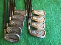 Yonnex golf irons 3-PW