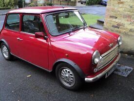 Rover Mini Seven