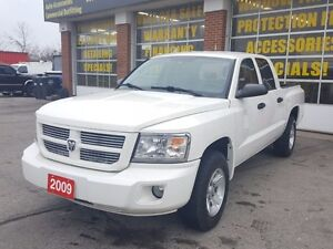 2009 Dodge Dakota SXT,QUAD,4X4