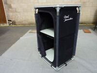 Quest Traveller Camping Cupboard
