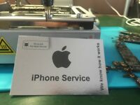 iPhone and iPad logic board repair