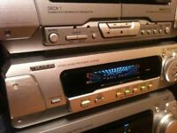 Technics SH-EH780 Sound processor