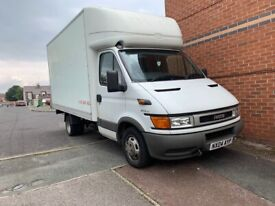 House moves man and van service-rubbish removals