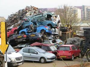 Cash For Scrap Cars 500$ To 5000$ We Pays Top $ In The Scrap Industry Call Now 6476464182
