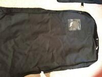 Kilt carrier or suit cover