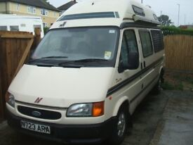 ford transit duetto