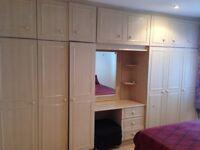 Double room Hounslow West £450
