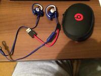 Dr Dre Power Beats Wireless Headphones