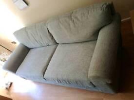 Sofa, 2 seats