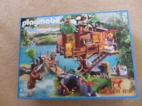 PLAYMOBIL SET - 5557 - WILD LIFE - NEW £40