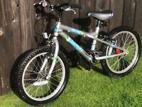 """Dawes Blowfish Boys - 18"""" Bike"""