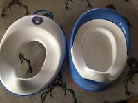 Baby Bjorn potty & toilet seat