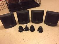 Martin audio speakers