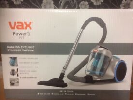 Vax pet Hoover brand new in box