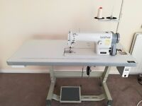 Brother Industrial Sewing Machine S-1000A-3