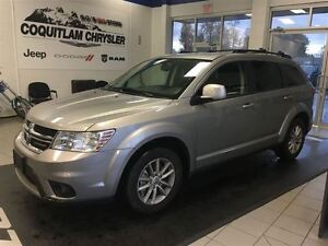 2015 Dodge Journey SXT Fully Loaded