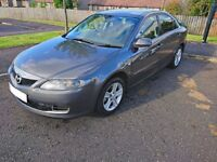 Mazda 6 in very good condition, full Mazda service history, excellent condition inside.