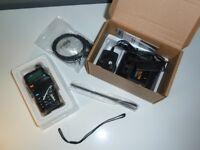 Brand New Unused BaoFeng UV-5R Dual-Band DTMF CTCSS DCS FM Ham Two Way Radio