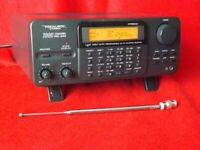 Base Station Radio Scanner.