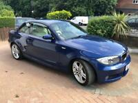 BMW 1 series 120d 2.0 Coupe M Sport