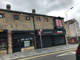 Shop to let, 7 Scotch Street Centre, Dungannon
