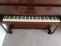 Brasted Upright Piano