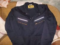 Veltuff Men's Overalls, Size 42R (worn twice) As New Condition
