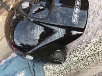 Kids trial helmet brand new