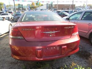 2006 Chrysler Sebring Touring | FRESH TRADE | GREAT CONDITION London Ontario image 5