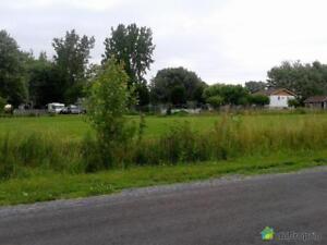 19 700$ - Terrain résidentiel à vendre à Noyan
