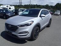 2016 Hyundai Tucson Limited AWD Vancouver Greater Vancouver Area Preview