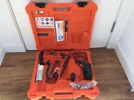 PASLODE IM 65A F16 Lithium finishing nail gun £350 o .n.o