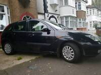 Ford focus ghia fully loaded a.c. electric windows allroud