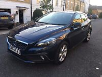 VOLVO V40 CROSS COUNTRY LUX NAV 2.0L (190bhp) 5dr Diesel Auto Geartronic