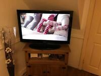 Samsung 37 inch plasma flat screen tv