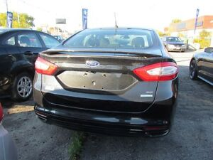 2013 Ford Fusion SE | NAV | ONE OWNER London Ontario image 5