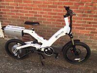 A2b Metro Electric Battery Bike Pushbike Cycle